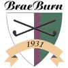 BraeBurn Country Club Logo
