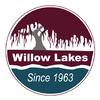 Willow Lakes Golf Course - Warrior Nine Logo