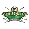 Eagle's Bluff Golf Course Logo
