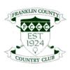 Franklin County Country Club Logo