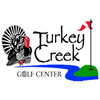 Turkey Creek Golf Center Logo