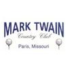 Mark Twain Country Club Logo
