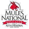 Keth Memorial Golf Course Logo