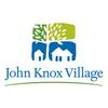 John Knox Village Golf Course Logo