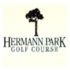Hermann Park Golf Course - Public Logo