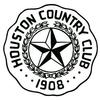 Houston Country Club - Private Logo