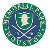 Memorial Park Golf Course - Public Logo
