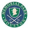 Memorial Park Golf Course - Public Logo