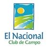 El Nacional Country Club Logo
