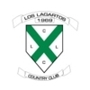 Los Lagartos Country Club - Larga Course Logo