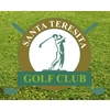 Santa Teresa Golf Club Logo
