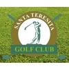 Santa Teresa Golf Club Logo