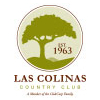 Las Colinas Country Club - Private Logo