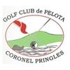 Club de Pelota de Coronel Pringles Logo