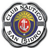 Club Nautico San Isidro Logo
