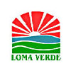 Loma Verde Golf Club Logo