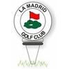 La Madrid Golf Club Logo