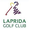 Laprida Golf Club Logo