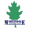 Martindale Country Club - Short Course Logo