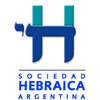 Argentina Hebrew Society Golf Course Logo