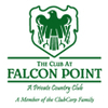 Club at Falcon Point, The - Private Logo