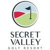 Venus Rock Resort - Secret Valley New Course Logo