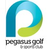 Pegasus Golf &amp; Sport Club Logo