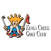 Kings Creek Country Club - Semi-Private Logo