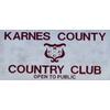 Karnes County Country Club - Semi-Private Logo