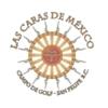 Las Caras de Mexico Golf Club Logo