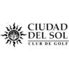 El Sol de Vergel Golf Club Logo