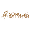 Song Gia Resort Complex Golf &amp; Country Club - River/Ocean Course Logo