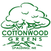 Cottonwood Greens Golf Course Logo