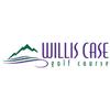 Willis Case Golf Course - Public Logo