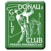 Donau Passau-Rassach Golf Club – 18-hole Course Logo