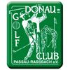 Donau Passau-Rassach Golf Club - 18-hole Course Logo