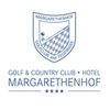 Margarethenhof Hotel Golf & Country Club Logo