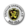 Isarwinkel Golf Club - Isarwinkel Course Logo