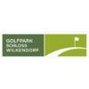 Schloss Wilkendorf Golf Club - West Side Course Logo
