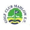 Mahlow Golf Club Logo