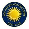 Hof Hausen vor der Sonne Golf Club - 18-hole Course Logo