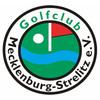 Mecklenburg-Strelitz Golf Club Logo