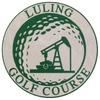 Luling Golf Club Logo