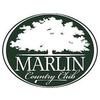 Marlin Country Club - Private Logo