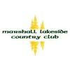 Marshall Lakeside Country Club - Private Logo