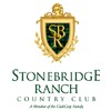 Stonebridge Ranch Country Club - Dye Course Logo