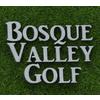 Bosque Valley Golf Course - Semi-Private Logo