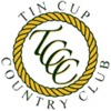 Tin Cup Country Club Logo