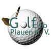 Plauen Golf Club Logo