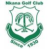 Nkana Golf Club Logo